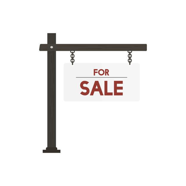 Acheter ou louer? L'enjeu des panneaux immobiliers