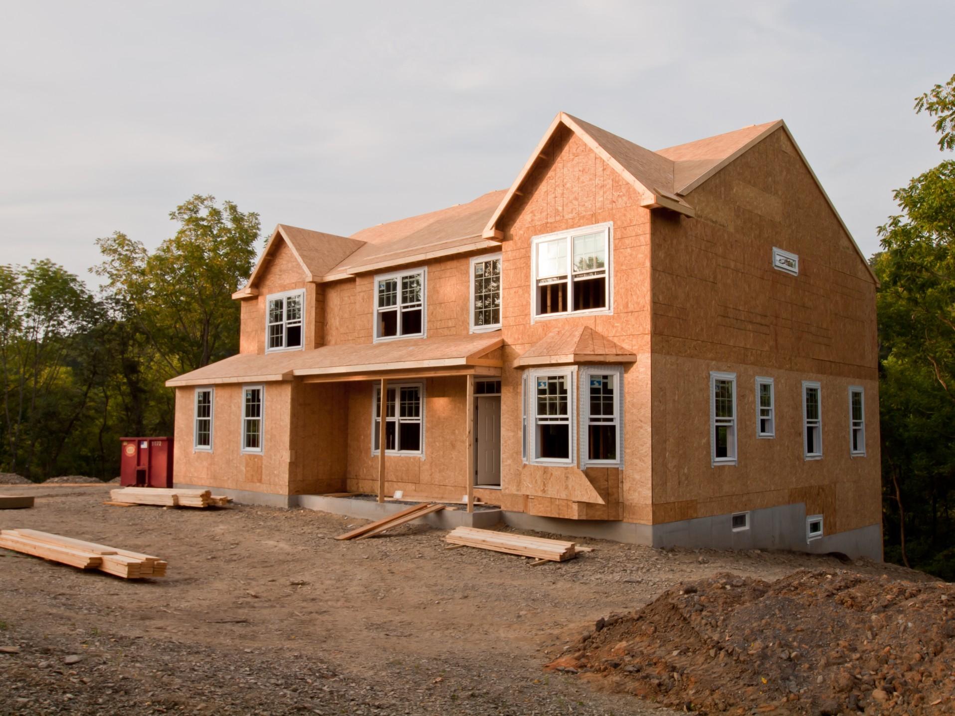 les avantages et inconvénients de construire une maison sur mesure